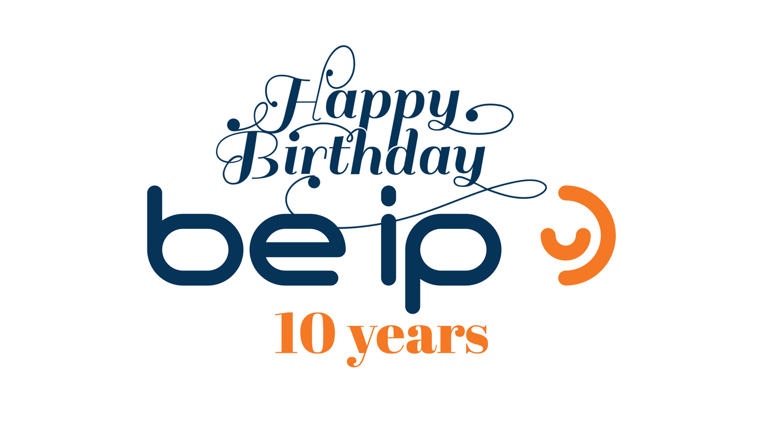 Rewind: Celebrating 10 years of Be IP